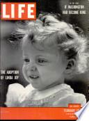 19. Febr. 1951