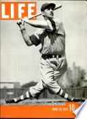 25. Apr. 1938