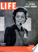 22. Jan. 1951