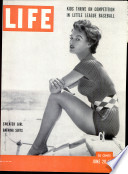 28. Juni 1954