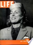 22. Mai 1939